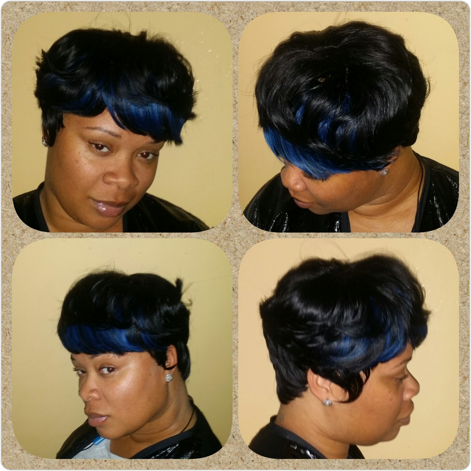 Short And Sassy Sew in