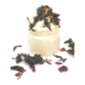 Hibiscus Hair and Body Butter