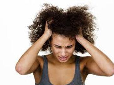Itchy Skin/Scalp Spray Astringent 2oz