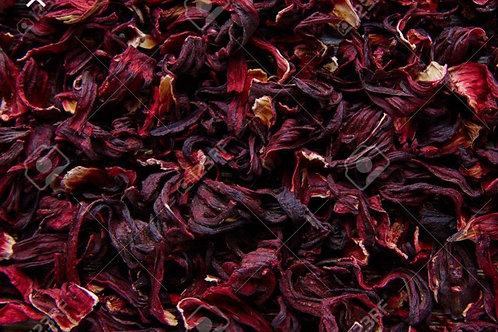 Regular-Hibiscus-Hair & Body Butta (natural scent) 2oz