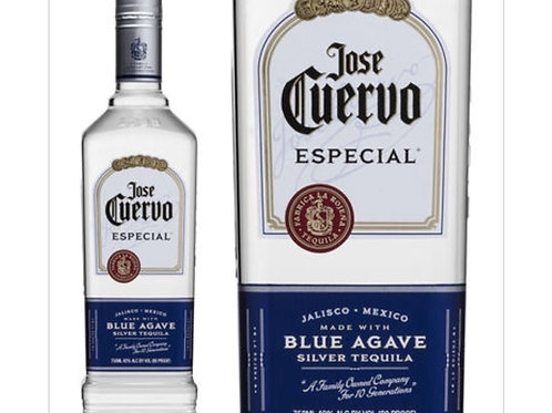Cuervo Silver