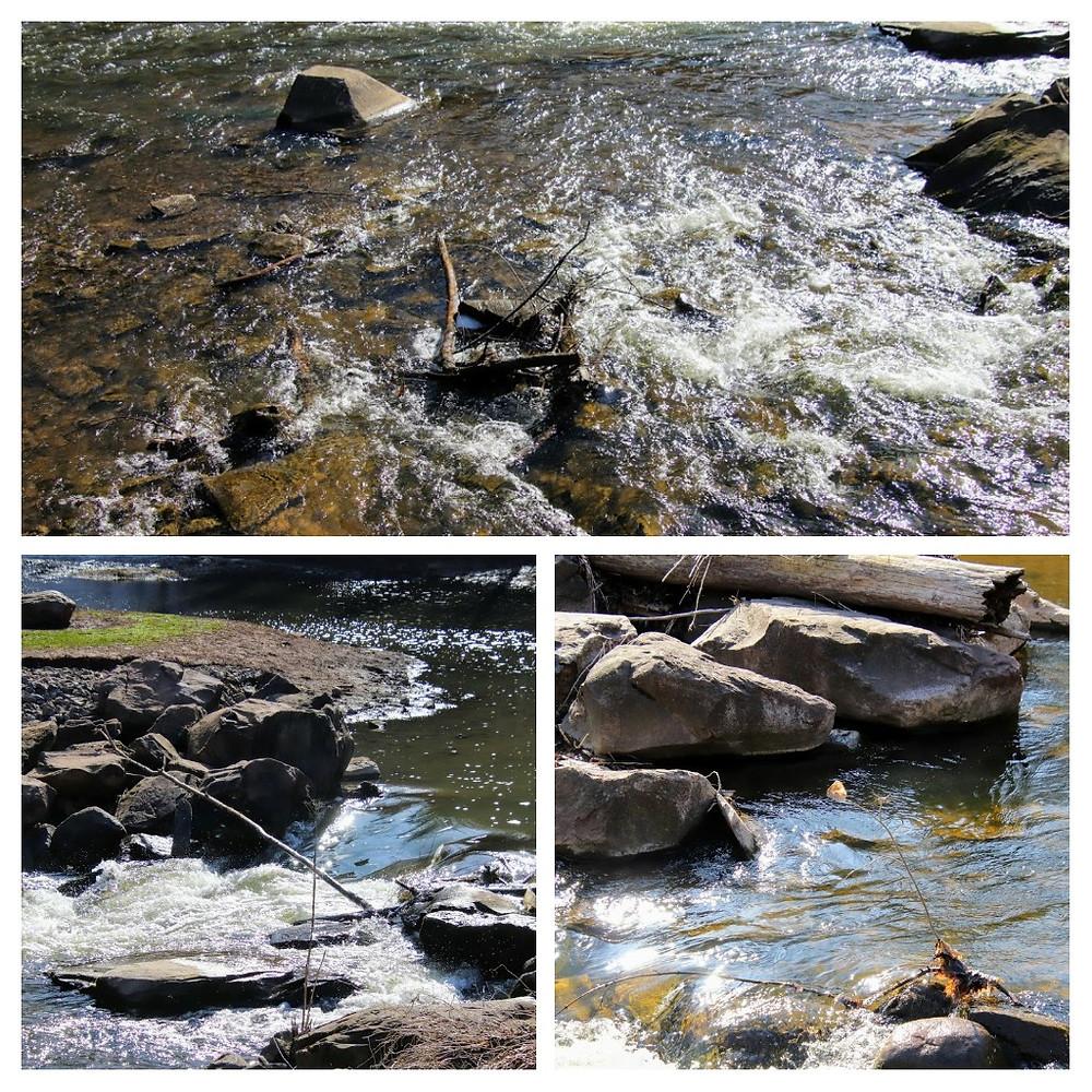 Little Babbling Creek