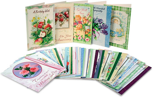 Greeting Card (1Card)