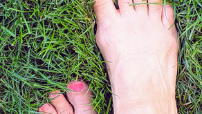 Planting Your Feet