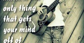 The Magic of Music