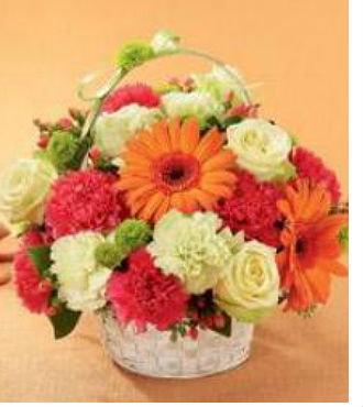 Best Year Bouquet (BFS16)