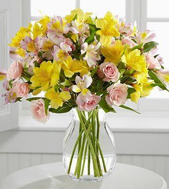 Breathtaking Beauty Bouquet (BFS34)