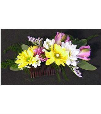 Wildflower Haircomb (CBFS11)