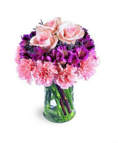 Pretty Petals Bouquet (BFS83)