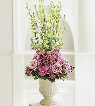 Sweet Farewell Bouquet (SBFS21)