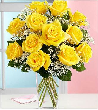 Brighten Your Day Bouquet (BFS41)