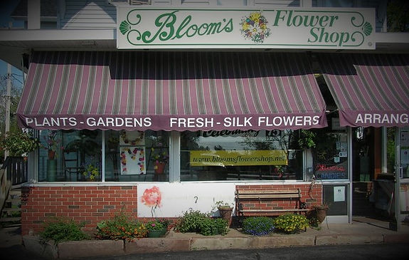 Blooms Flower Shop Albion NY Deliveries of Mixed Bouquets and Arrangement Full Service Floral Shop Deliveries