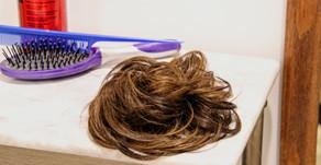 A Hair Raising Situation