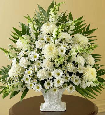 Eternal Light Bouquet (SBFS22)