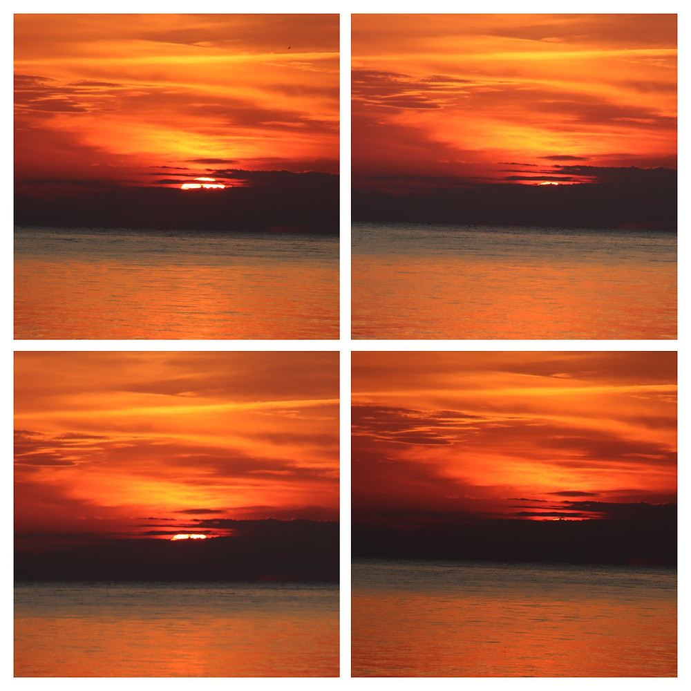 Part 1 Phases of A Sunrise