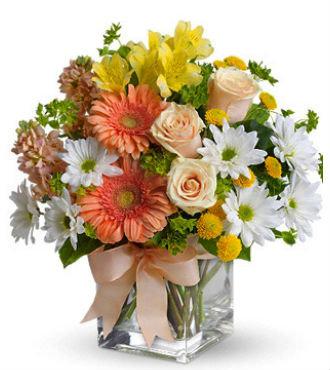 Appreciation Bouquet (HBFS63)