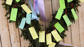 """The """"Heartbeat"""" Of The Wreath of Positivity"""