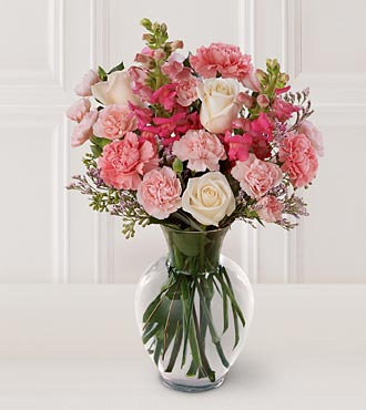Love In Bloom Bouquet (BFS50)