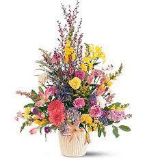 Pastel Peace Bouquet (SBFS34)