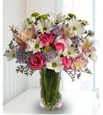 Simply Beautiful Bouquet (BFS44)