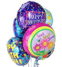 Foil Mylar Balloon (1Balloon)