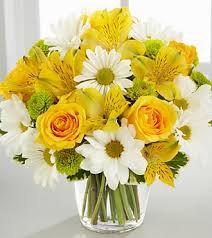 Sunny Sentiments Bouquet (BFS33)