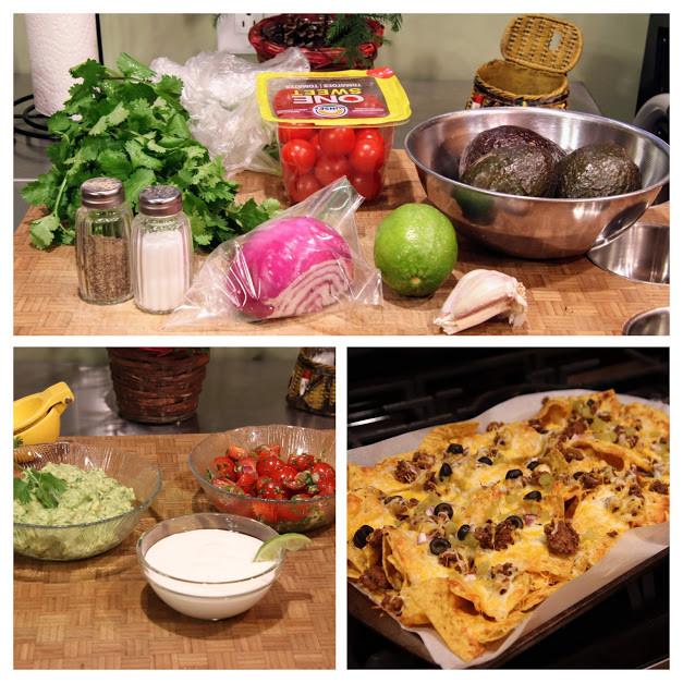 Fresh Food Preparation