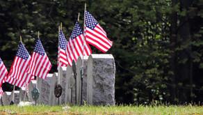Memorial Day 2020 Albion NY