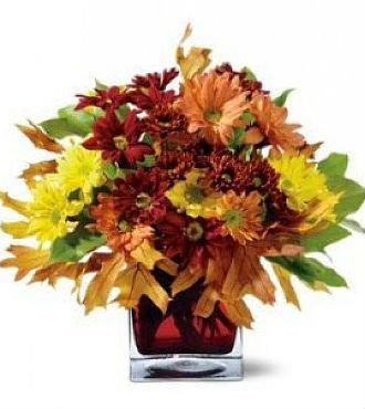 Fabulous Fall Bouquet (HBFS22)