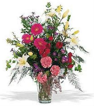Victorian Garden Bouquet (BFS47)