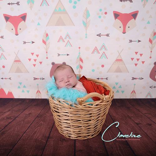 Séance Photo Newborn