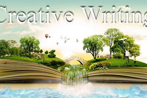 Creative Writing 5th-6th