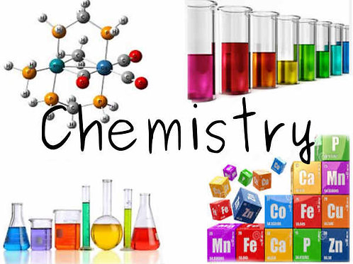 Intro to Chemistry 5th-7th.
