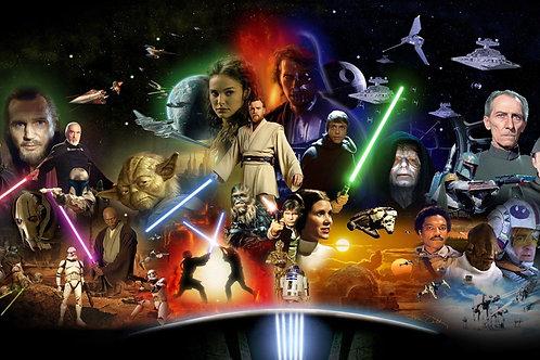 Star Wars World History