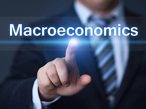 Economics / Government
