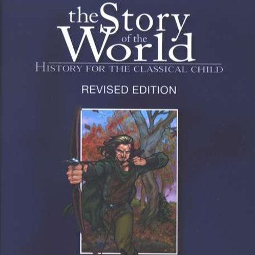 Story of the World V2