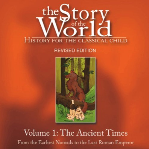 Story of the World: Ancient Times 1st-2nd.