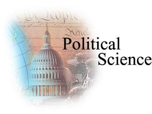 Political Science / Micro Economics