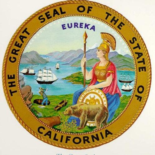 California History.