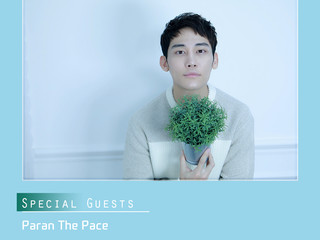 'SIYOON THE 1ST CONCERT' GLOBAL PAGE OPEN