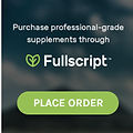 Fullscript professional supplements