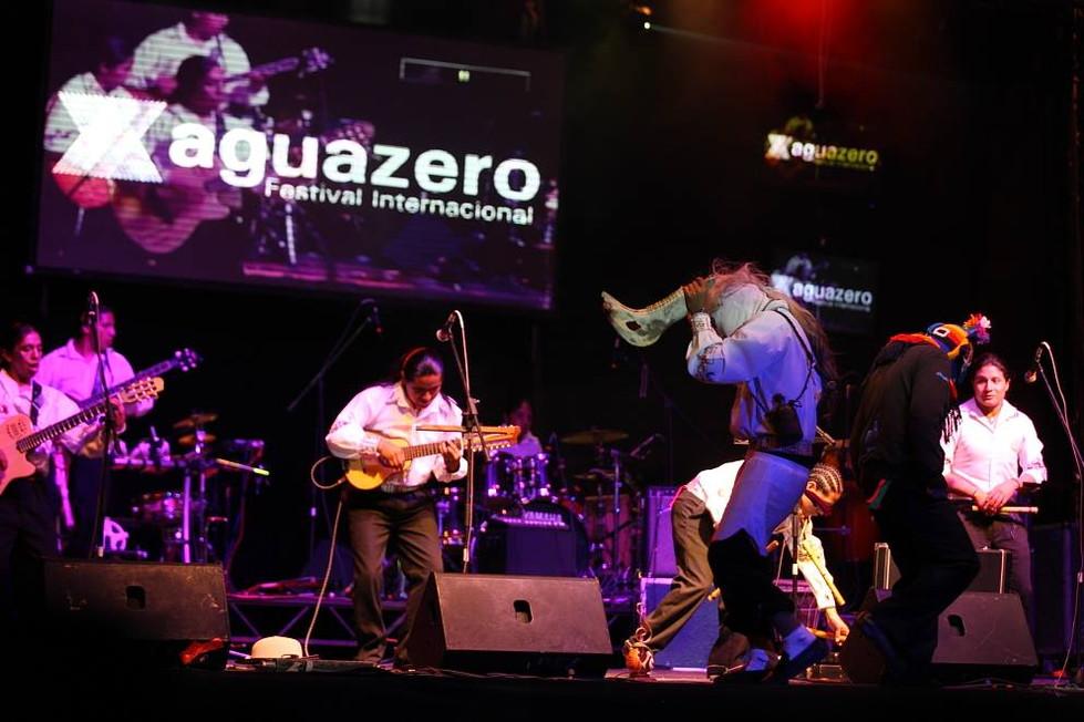 Kanari Aguazero