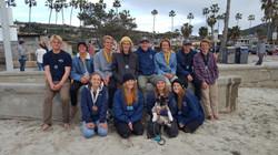SMHS Surf Team
