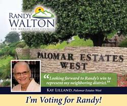 Palomar Estates West
