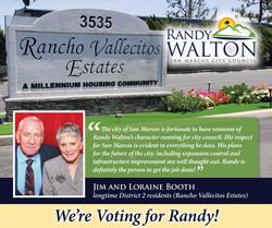 Rancho Vallecitos Estates