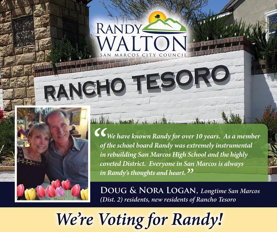 Rancho Tesoro