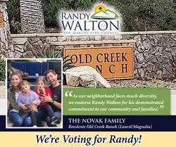 Old Creek Ranch