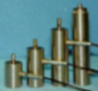amplified piezo actuators