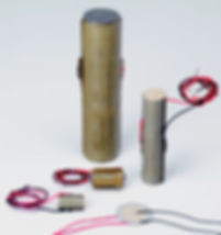 Piezoelectric actuators, piezo actuators
