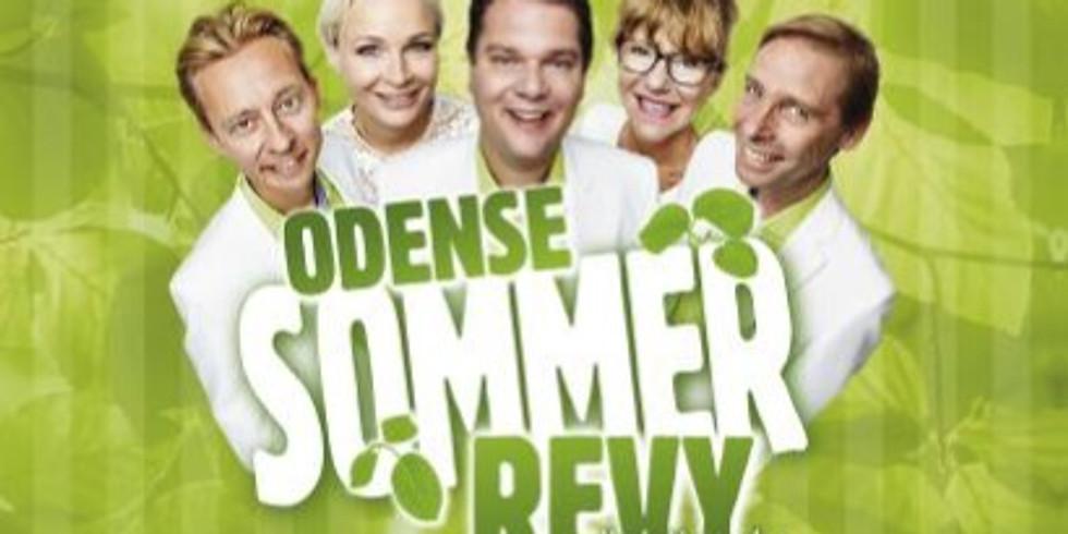Klub 806 - Odense Sommer Revy 2021